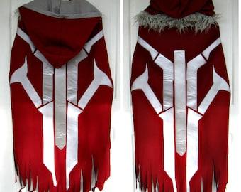 Destiny Devils cloak