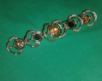 VINTAGE ;Sarah Coventry Brooch