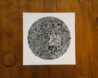 """Fine Art Print 