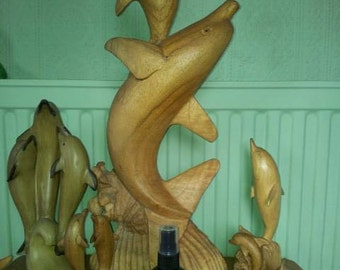 Dolphin Essence Spray