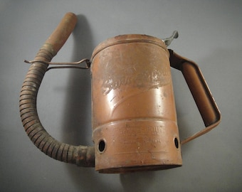 Oil Can Swingspout One Quart