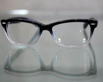 Modern Wellington Style Eyeglass Frames