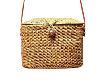 The Vineyard Bag