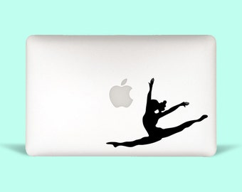 Dance - Computer Decal