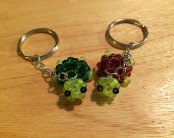 Turtle (Honu) Key Chain Charm