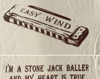 Grateful Dead Shirt-Easy Wind Lot Shirt-Adult Uni T Shirt Sizes S M L XL XXL