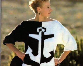 Knit Penguin special woman, 34 catalog