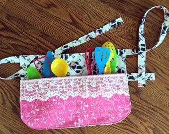 Kids Utility apron belt