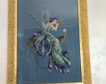 Picture queen of the Fairies series Mirabilis