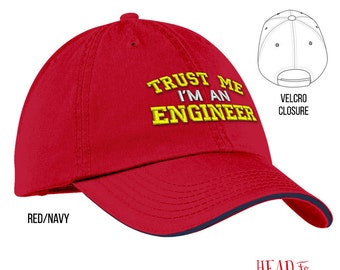 Engineer, Engineer Hat, Engineer Gift, Gift For Engineer, Student Engineer, Engineer Graduation, Engineer Uniform For Engineer Party