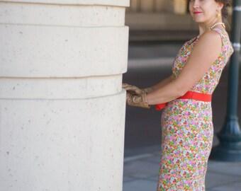 Retro Dresses---Custom Made