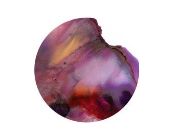Cosmos Series No.9 - Wall Art Prints