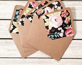 Personalized Envelopes. Patterned Envelopes. Invitation Envelopes. Greeting Cards. Valentine's Day. Anniversary. Baby Shower. Bridal Shower
