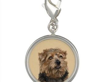 Cairn Terrier Charm
