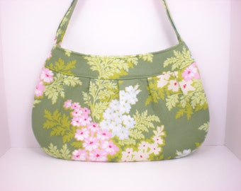Large Buttercup Bag in your choice of fabrics
