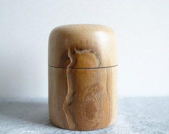Matcha Tea Box