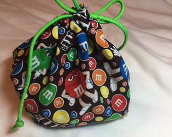 Boo boo bag set;rice filled heat bag; rice filled cool bag;boys gift; gift set;teacher gifts;M&Ms, airplanes, drawstring bag