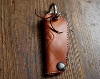 S.F.K Leather Key Case