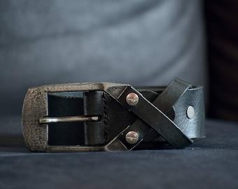 Handmade Belt, Handmade Buckle, Brown Belts, Fashion Accessory, Brown Belts for Men, Leather Belts for Men, Mens Leather Belt, Leather Belt