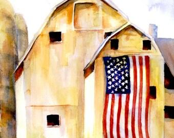 American Icon- McPolin Barn, Park City, Utah
