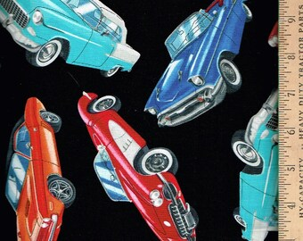 Cars of the past, Timeless Treasures