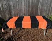 Orange & Black color Mexi...
