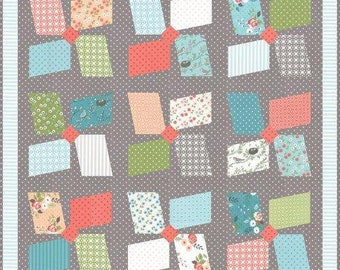 Easy Breezy Quilt Kit