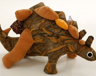 Cool Stegosaurus