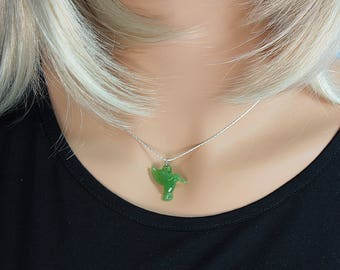 Jade, Birthday Gift, Gift, Gift for Her, Gift for women, Boho, Valentines Gift, Gold Necklace, Wedding Gift, Statement Necklace, Choker