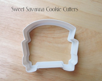 Just Married Car Cookie Cutter.