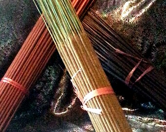 Yummy Goodness On A Stick Incense!  Faerie and Fae Otherkin will love this!