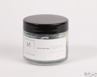 Blue Tansy Body Butter