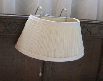 Reading Light, Hanging Headboard Lamp
