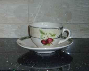 Arthur Wood Cup and Saucer