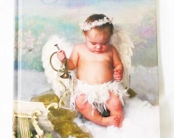 Photo album enchanted childhood by lisa jane hardcover brag book
