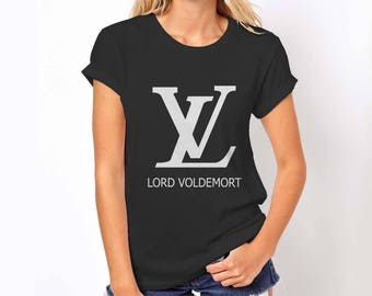 Lord Voldemort Women tee T-shirt