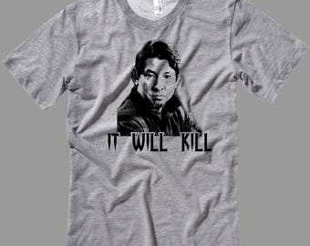 Forged in Fire It Will Kill T Shirt -T Shirts- Long Sleeves-Tanks-Sweatshirts-Hoodies-Youth-Womens-Mens-up to 5XL