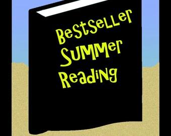 Bestseller: Summer Reading