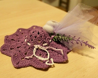 Handmade Wedding Favors hat with different colours for Baptism - Confirmation - Wedding - Graduation