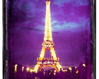 Clearance Sale - Paris photography, Paris art, vintage photography, Paris photograph, Eiffel Tower photo, Paris decor
