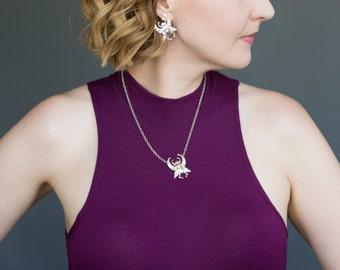 Scarab necklace silver scarab necklace Scarab jewelry Egyptian scarab Egyptian necklace beetle necklace bug necklace bug jewelry