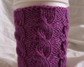 Sencha Instant Download PDF Knitting Pattern