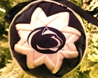 Penn State Christmas Ornament