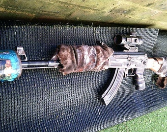 Wastland AK47