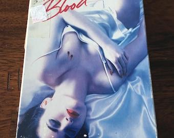 Pale Blood VHS Horror