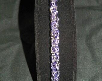 Dainty Byzantine Bracelet