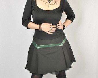 The Sibylle Skirt PDF Pattern