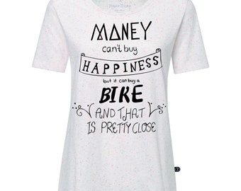 Money can not buy happiness - Travel collection