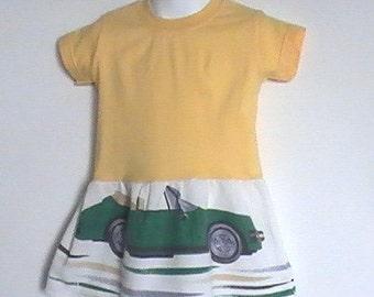 Babya Pillowcase Dress Size 3 to 6 month. Daddy's Girl