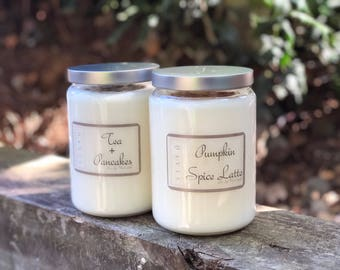 Any 26oz. Soy Candle!